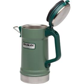 Stanley Classic Vacuum Steel Stein 709ml green